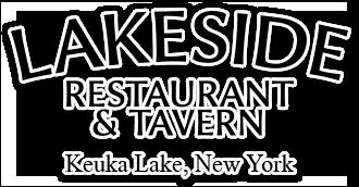 Lakeside Restaurant & Tavern